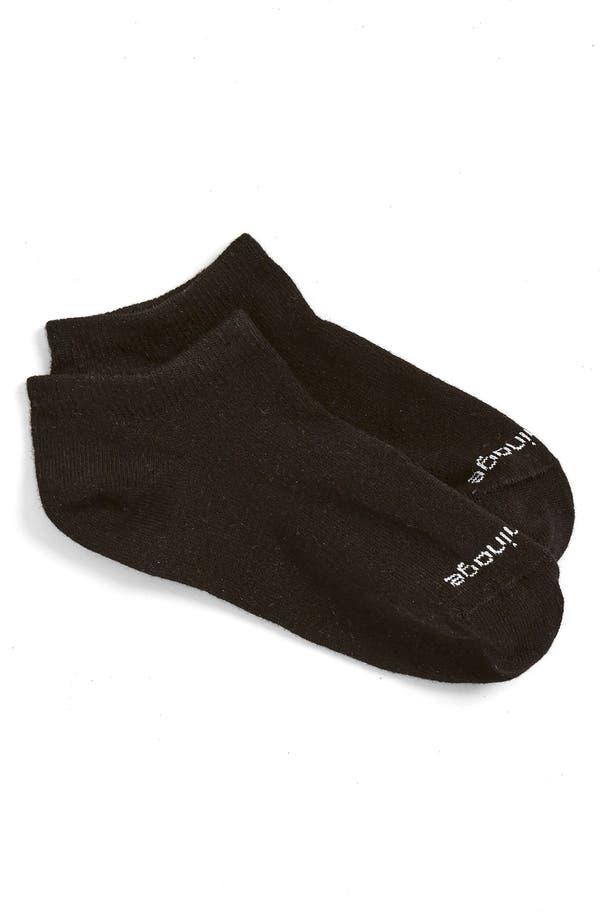 Alternate Image 1 Selected - iluminage Skin Rejuvenating Socks