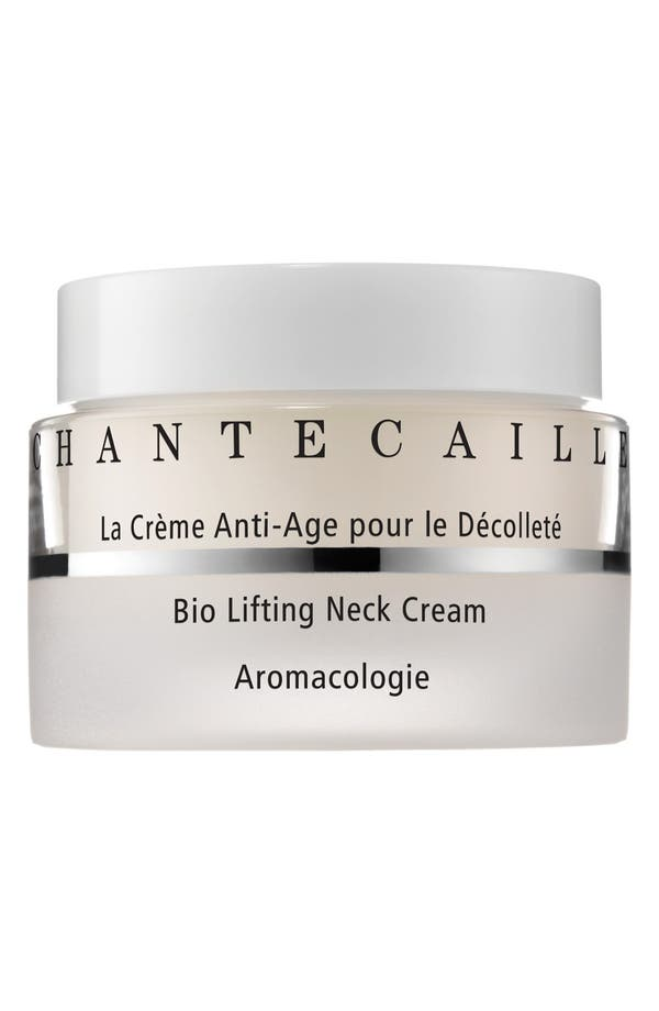 Main Image - Chantecaille Bio Lifting Neck Cream