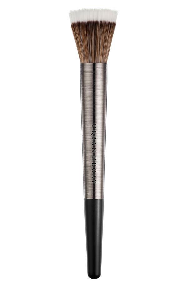 Pro Finishing Powder Brush,                         Main,                         color, No Color