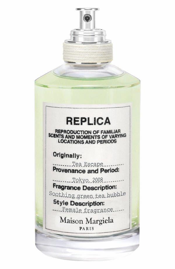 Alternate Image 1 Selected - Maison Margiela Replica Tea Escape Fragrance