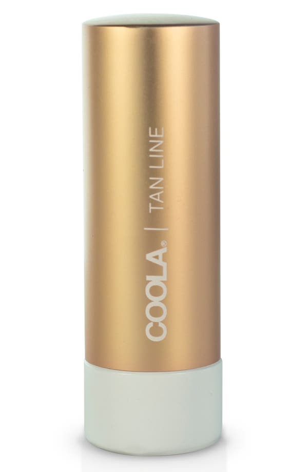 COOLA<sup>®</sup> Suncare Mineral Liplux SPF 30,                         Main,                         color, Tan Line