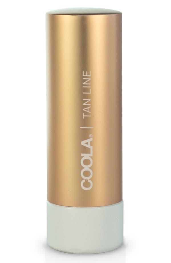 COOLA<sup>®</sup> Suncare Mineral Liplux SPF 30,                         Main,                         color, Tan Line
