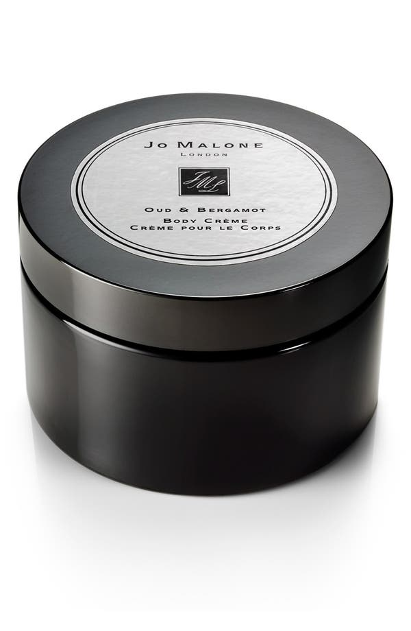 Main Image - Jo Malone London™ Oud & Bergamot Body Crème