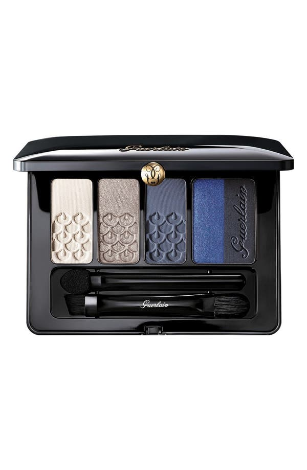 Guerlain 5 COLORS EYESHADOW PALETTE