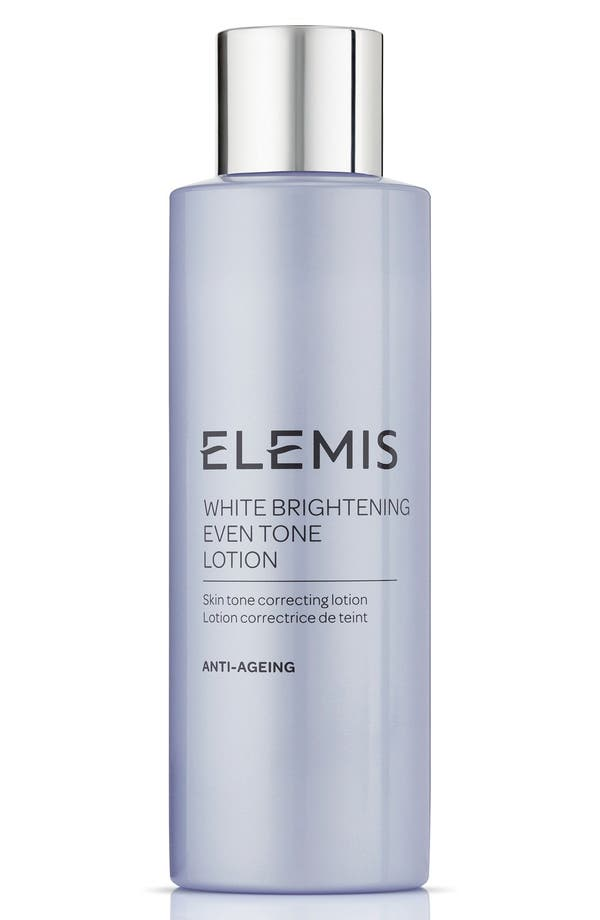 Alternate Image 1 Selected - Elemis White Brightening Even Tone Lotion