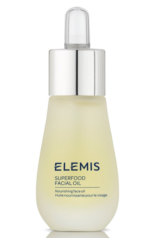 Alternate Image 1 Selected - Elemis Superfood Facial Oil