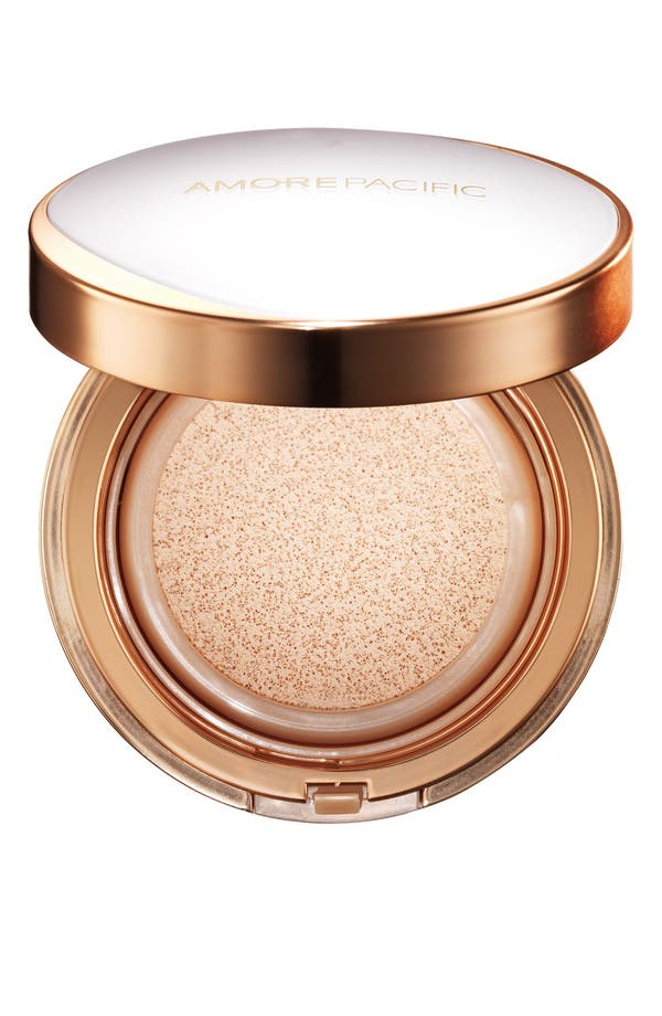 Alternate Image 4  - AMOREPACIFIC 'Resort' Sun Protection Cushion Broad Spectrum SPF 30+