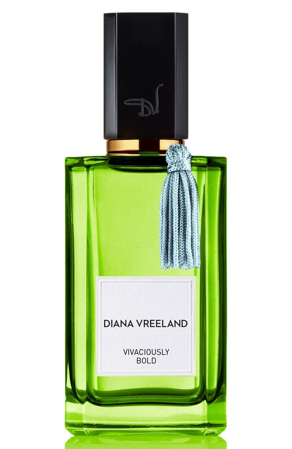 Alternate Image 1 Selected - Diana Vreeland 'Vivaciously Bold' Eau de Parfum