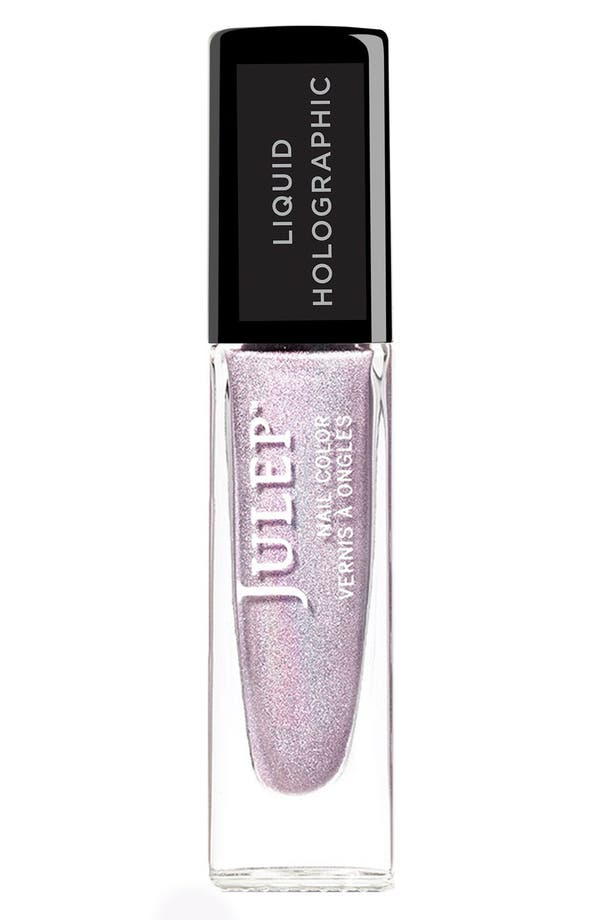 Julep<sup>™</sup> Holographic Nail Color,                         Main,                         color, Ellis (Boho Glam)