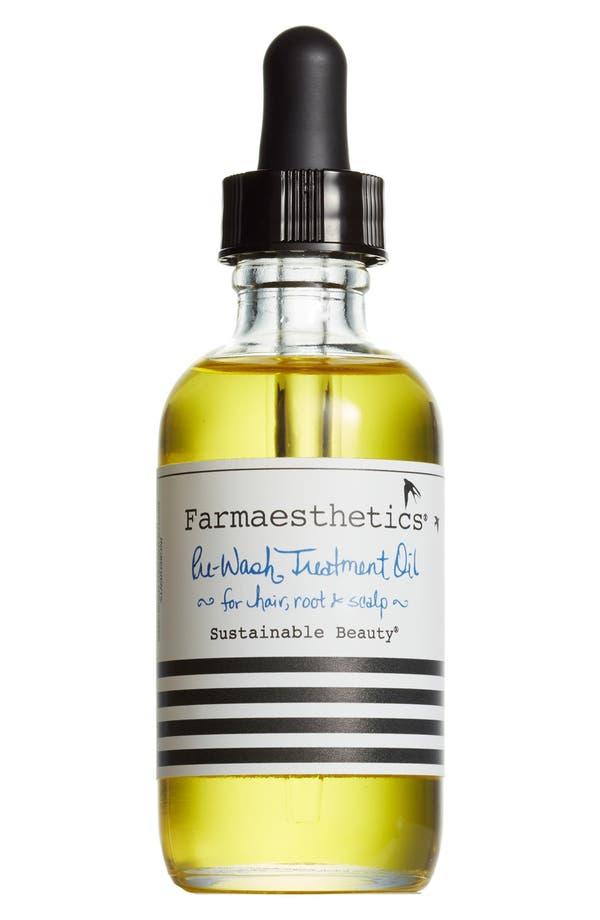 Pre-Wash Treatment Oil,                         Main,                         color, No Color