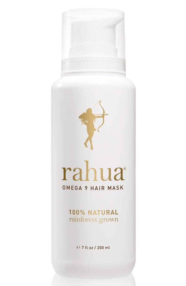 Main Image - SPACE.NK.apothecary rahua® Omega 9 Hair Mask