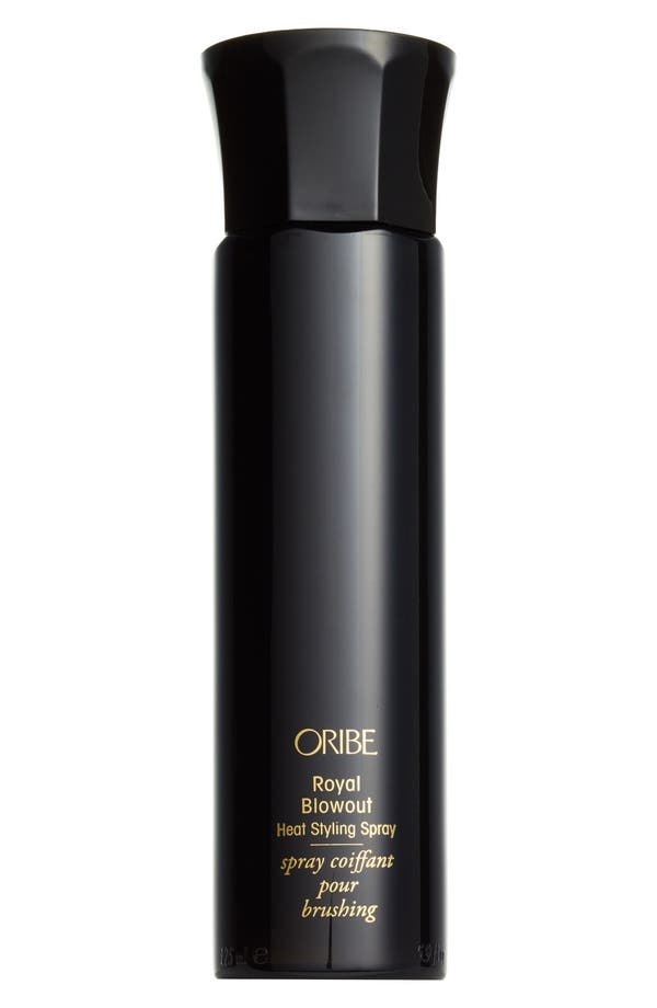 Alternate Image 1 Selected - SPACE.NK.apothecary Oribe Royal Blowout Heat Styling Spray