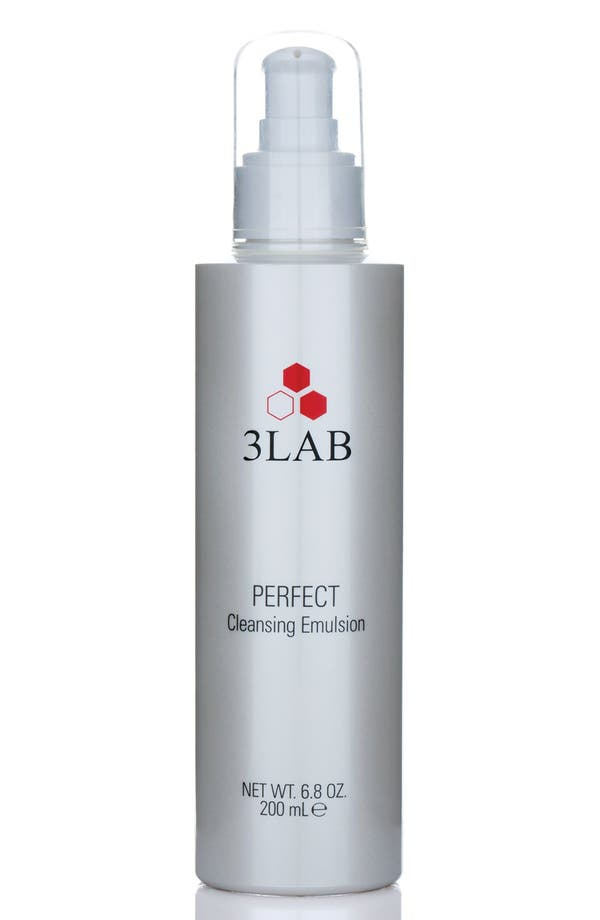 Perfect Cleansing Emulsion,                             Main thumbnail 1, color,                             No Color
