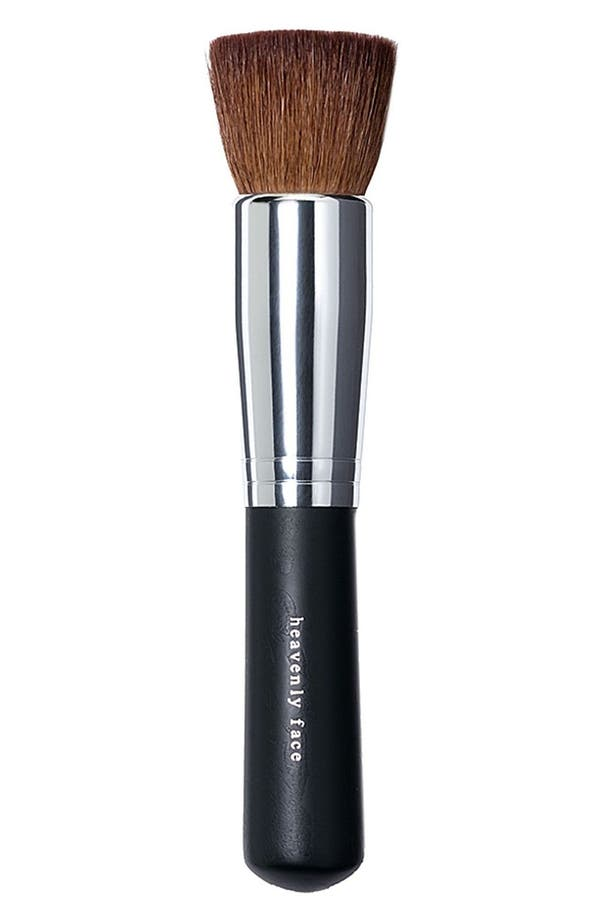 Alternate Image 1 Selected - bareMinerals® Heavenly Face Brush