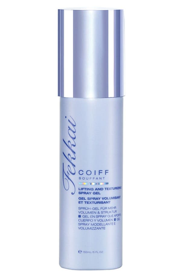 Main Image - Fekkai Coiff™ Bouffant - Lifting & Texturizing Spray Gel