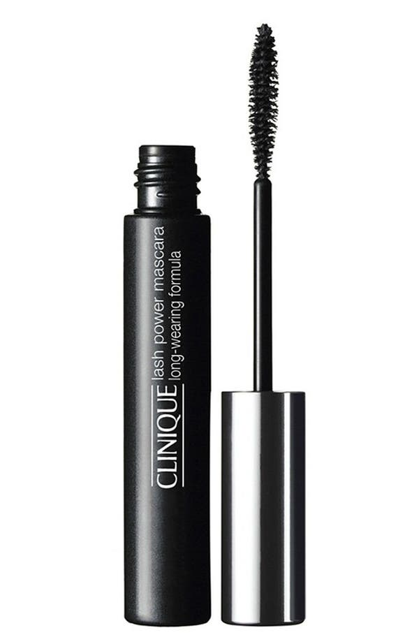 Alternate Image 1 Selected - Clinique Lash Power Mascara Long-Wearing Formula