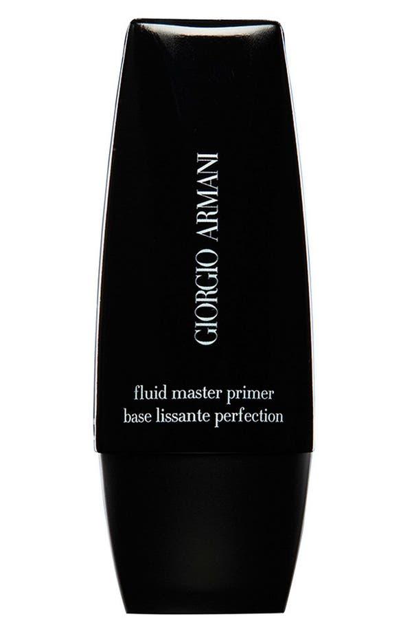 Main Image - Giorgio Armani Fluid Master Primer