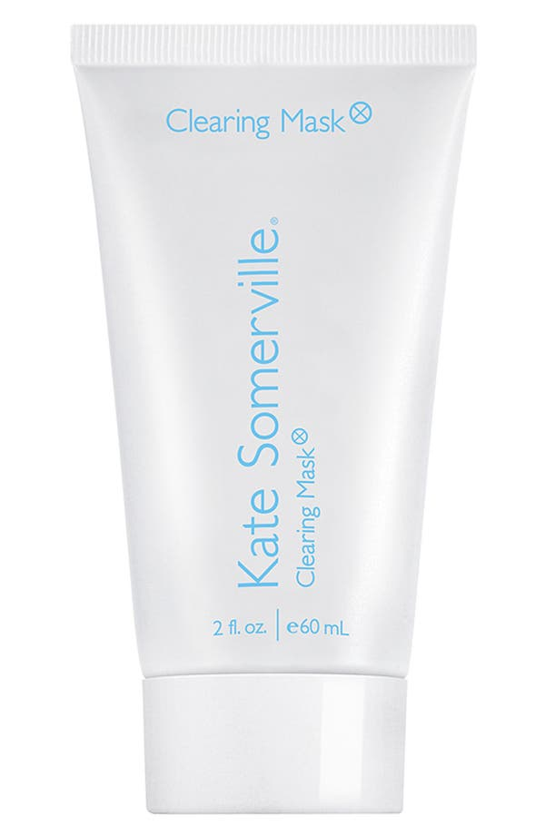 Alternate Image 1 Selected - Kate Somerville® Clearing Mask