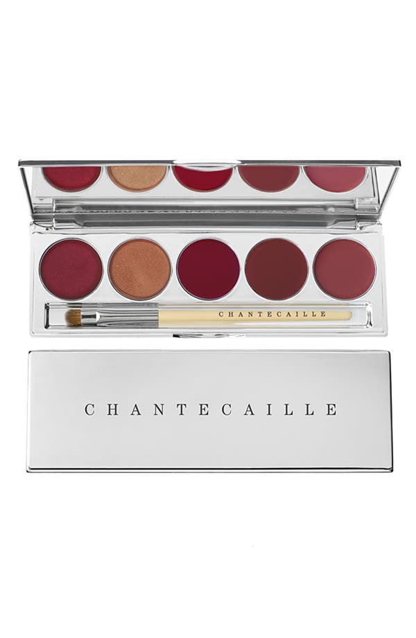 Alternate Image 1 Selected - Chantecaille 'Les Delices' Lip Gloss Palette
