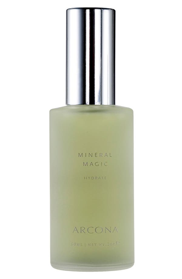 Alternate Image 1 Selected - ARCONA Mineral Magic Hydrating Spray