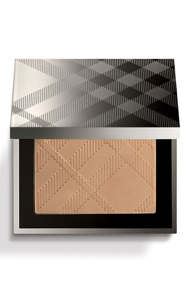 Main Image - Burberry Beauty Warm Glow Natural Bronzer