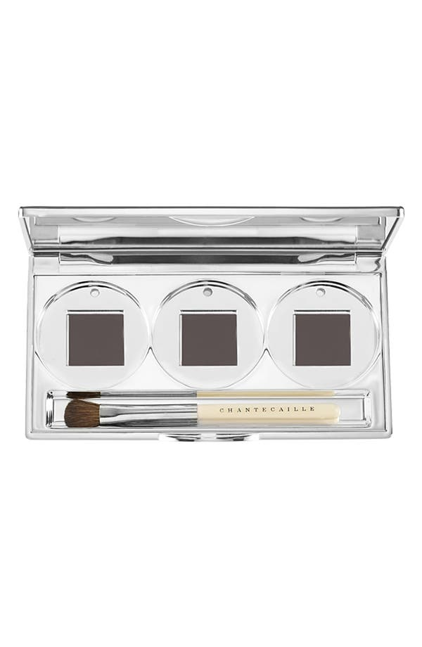 Chantecaille MA PETITE 3-PAN PALETTE - NO COLOR