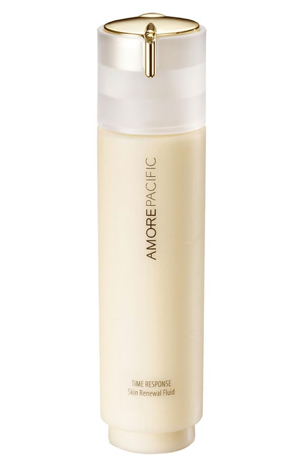 Main Image - AMOREPACIFIC Time Response Skin Renewal Fluid