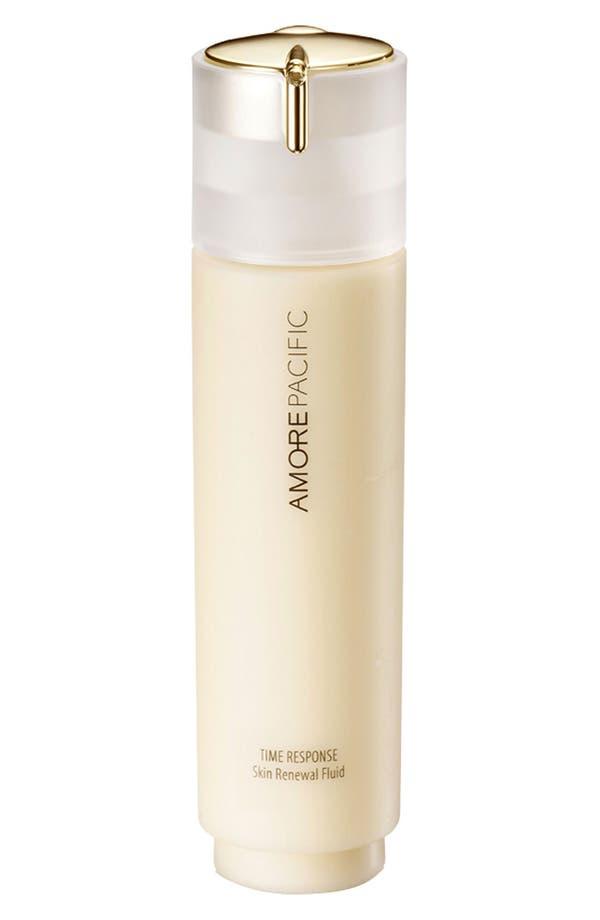 Time Response Skin Renewal Fluid,                         Main,                         color,