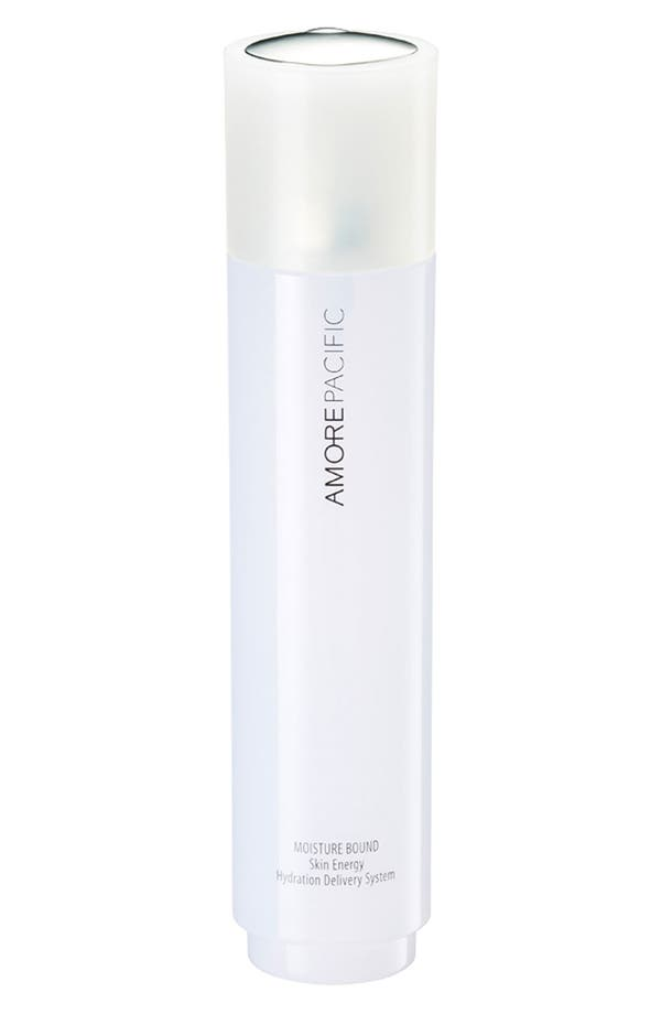Alternate Image 1 Selected - AMOREPACIFIC Moisture Bound Skin Energy Hydration Delivery System