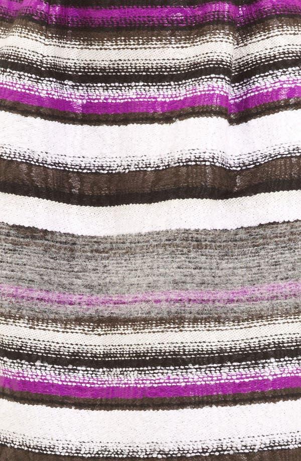 Alternate Image 3  - Oscar de la Renta Colorblock Tweed Skirt