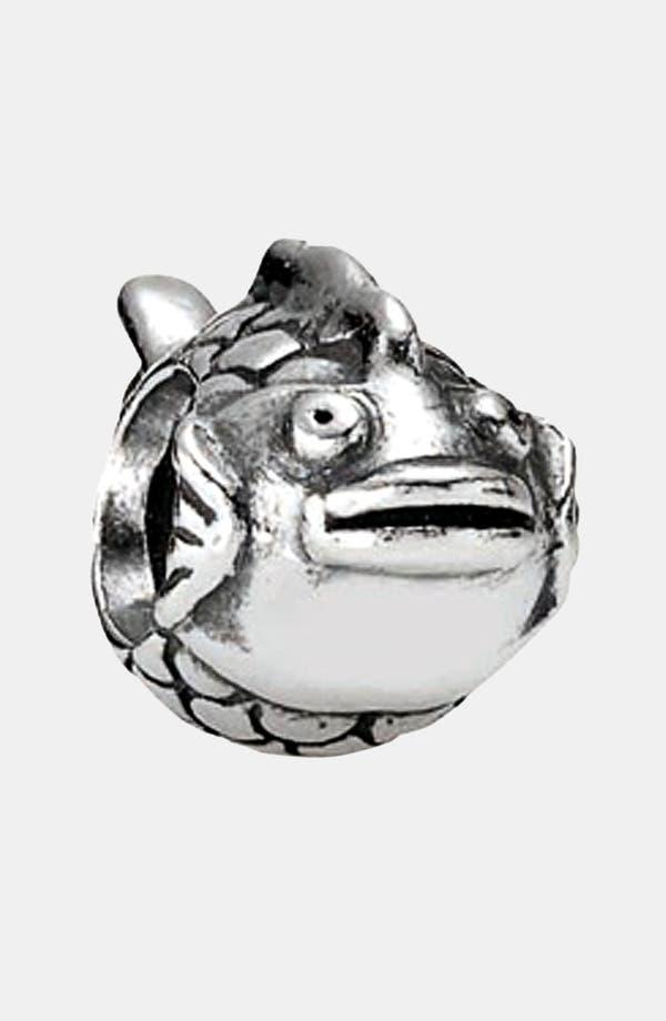 Alternate Image 1 Selected - PANDORA 'Happy Fish' Charm