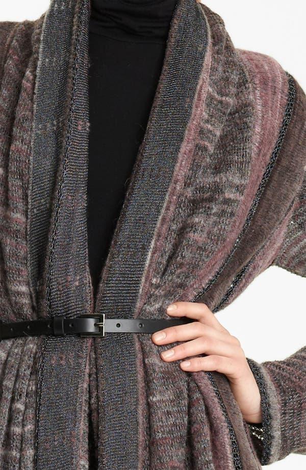 Alternate Image 3  - Missoni Long Belted Cardigan