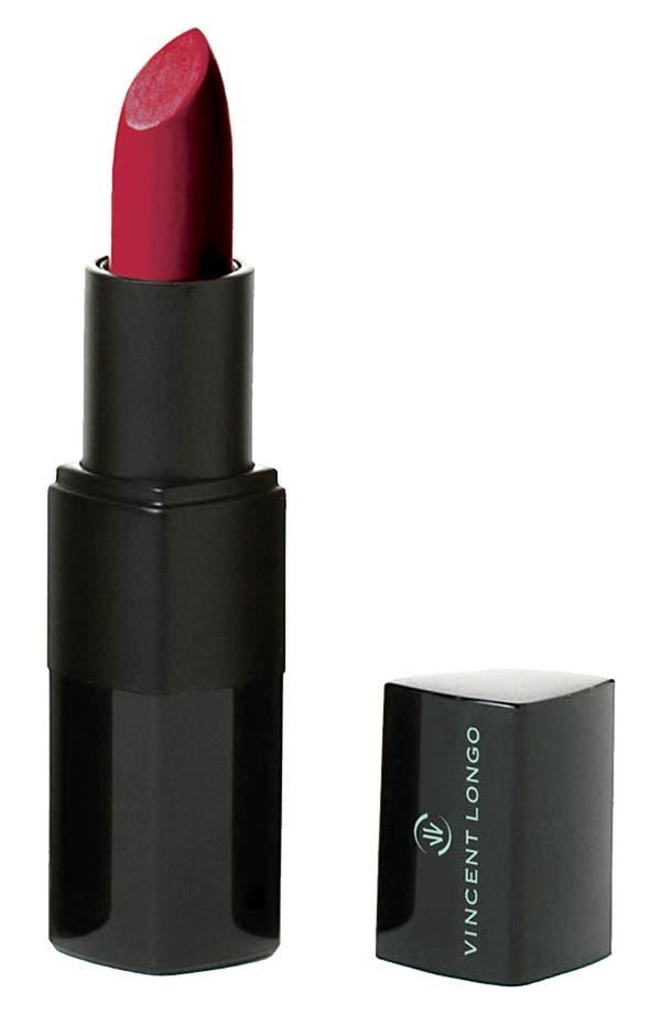 Main Image - Vincent Longo 'Velvet Riche' Rejuvenating Lipstick