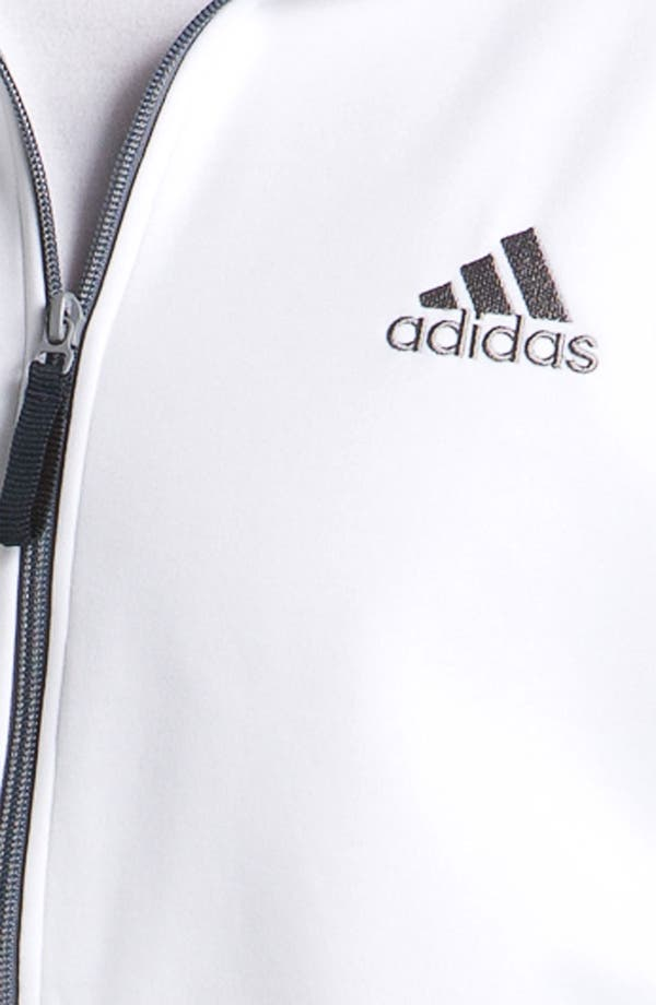 Alternate Image 2  - adidas 'Ultimate' Track Jacket