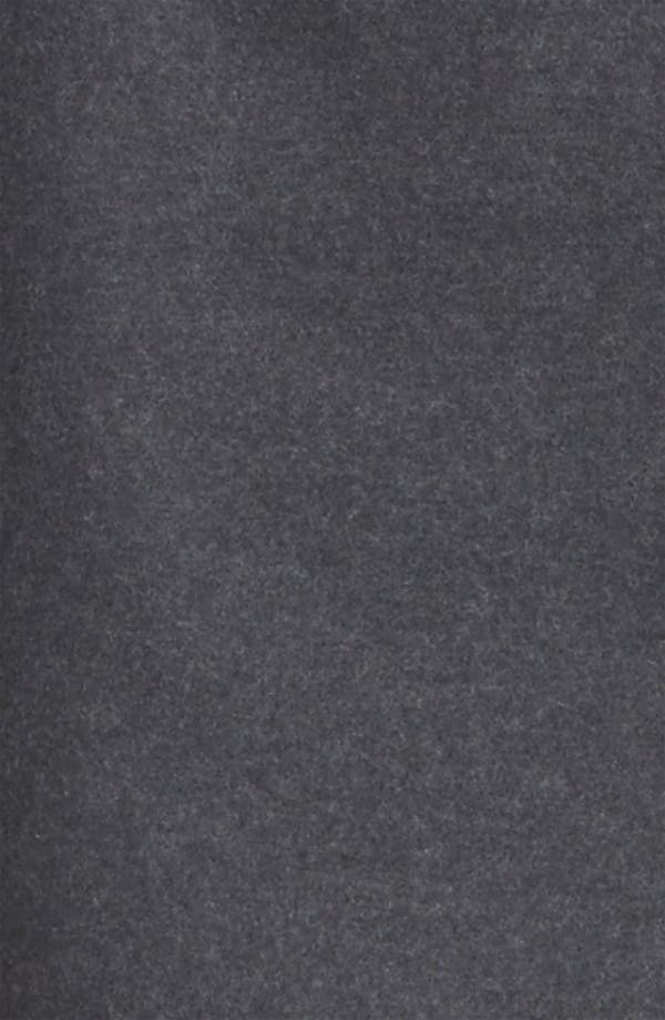 Alternate Image 3  - Max Mara 'Santos' Belted Wool Jersey Dress