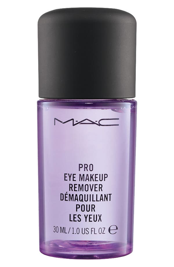Main Image - MAC 'Sized to Go - Mini' Pro Eye Makeup Remover
