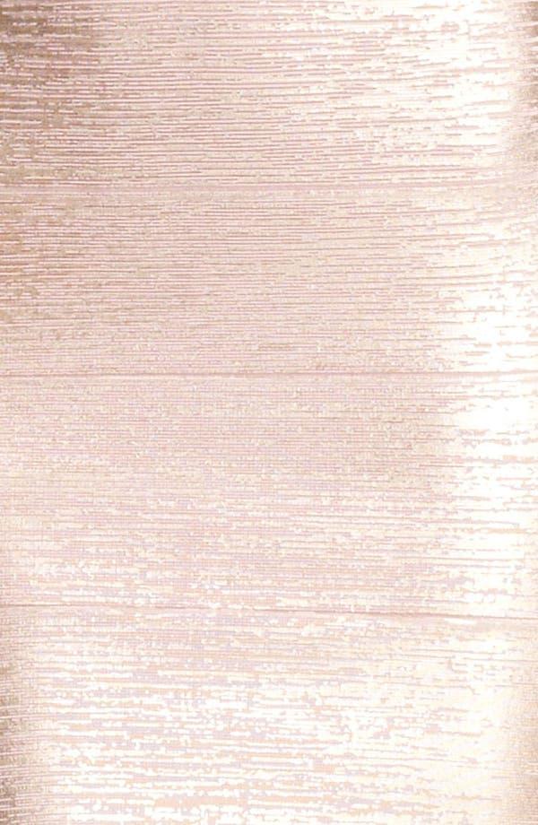 Alternate Image 3  - Herve Leger Foil Bandage Dress