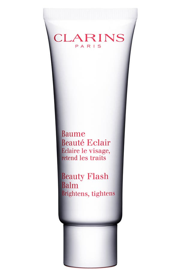 Alternate Image 1 Selected - Clarins Beauty Flash Balm