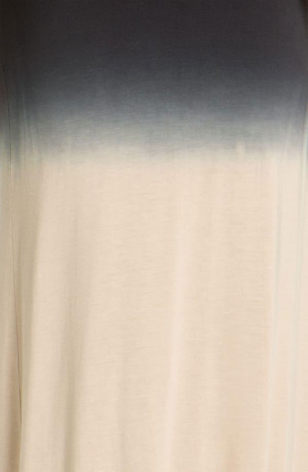 Alternate Image 3  - Young, Fabulous & Broke 'Arroyo' Ombré Maxi Dress