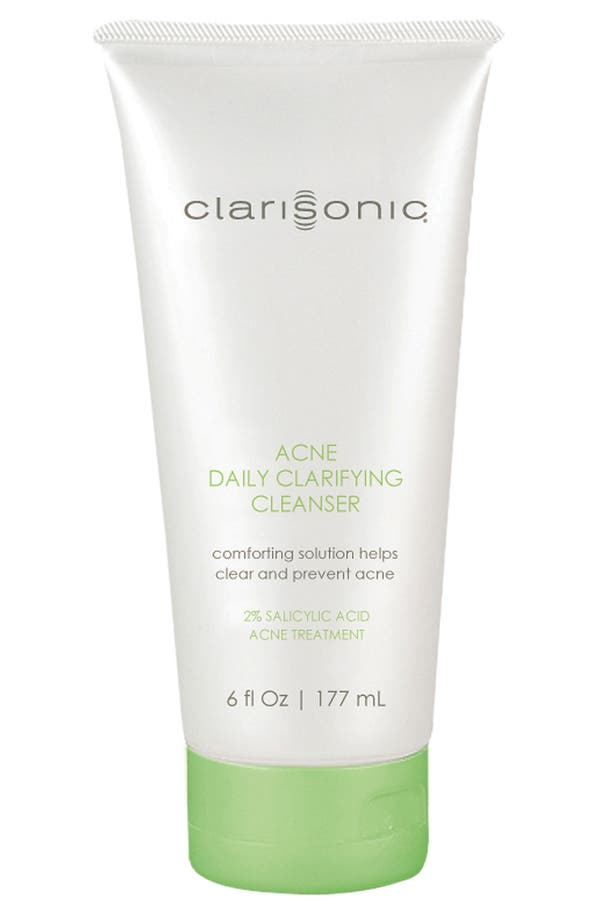Main Image - CLARISONIC Acne Clarifying Cleanser