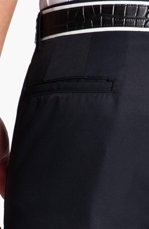 Alternate Image 3  - Callaway Golf® 'Tech' Flat Front Pants