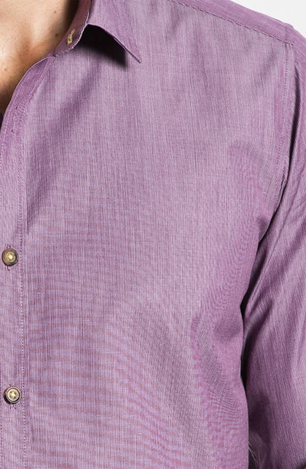 Alternate Image 2  - Ted Baker London 'Autun' Sport Shirt