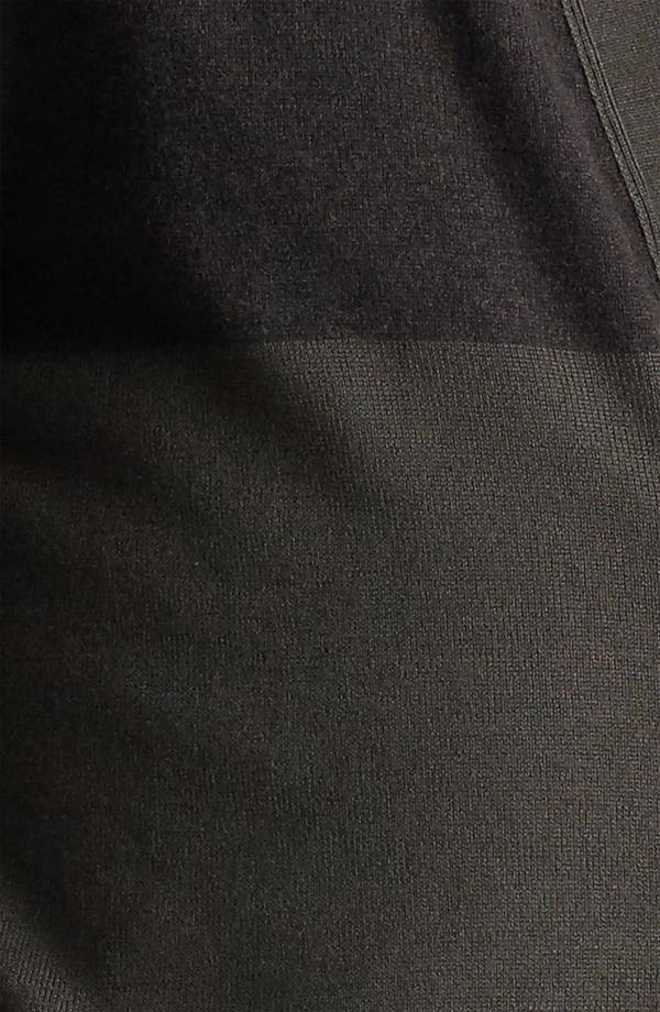 Alternate Image 3  - Z Zegna Colorblocked Wool Cardigan