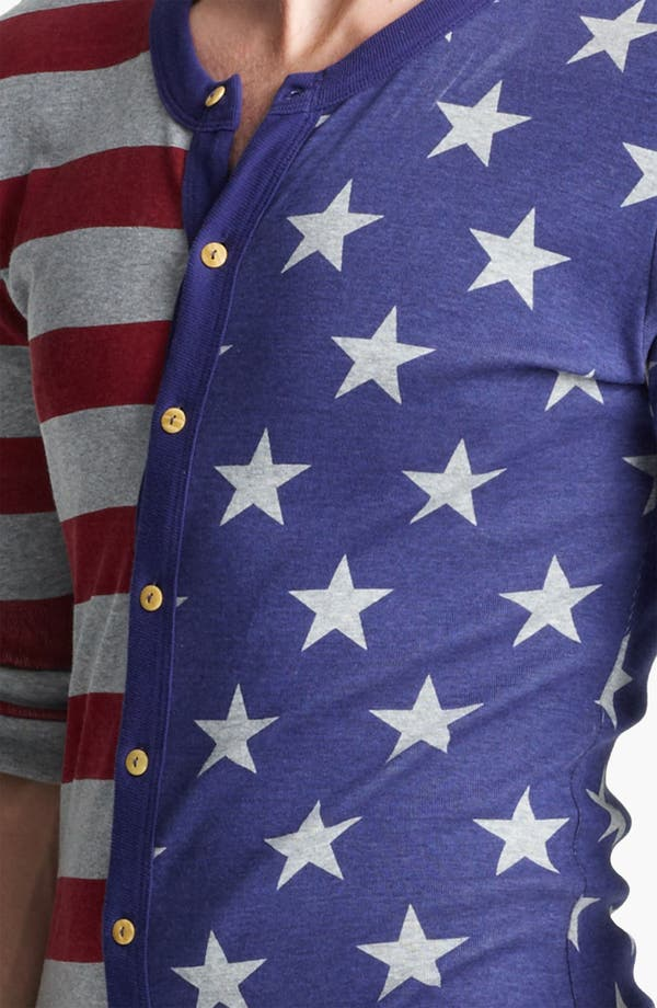 Alternate Image 3  - Topman 'America' Pajamas