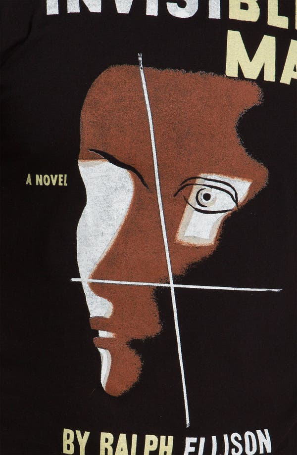 Alternate Image 3  - Out of Print 'Invisible Man' Graphic T-Shirt