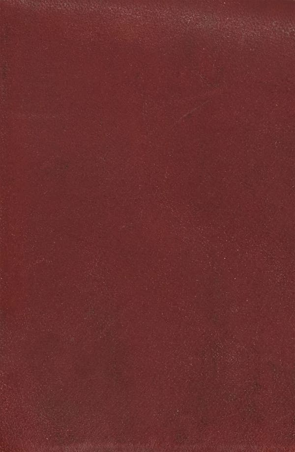 Alternate Image 2  - rag & bone Leather Bifold Wallet