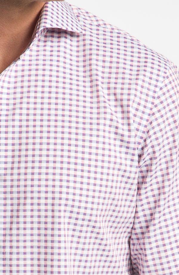 Alternate Image 2  - Zachary Prell 'Francesco' Sport Shirt