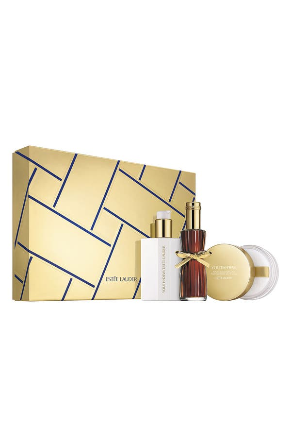 Alternate Image 1 Selected - Estée Lauder 'Youth Dew - Sumptuous Favorites' Set