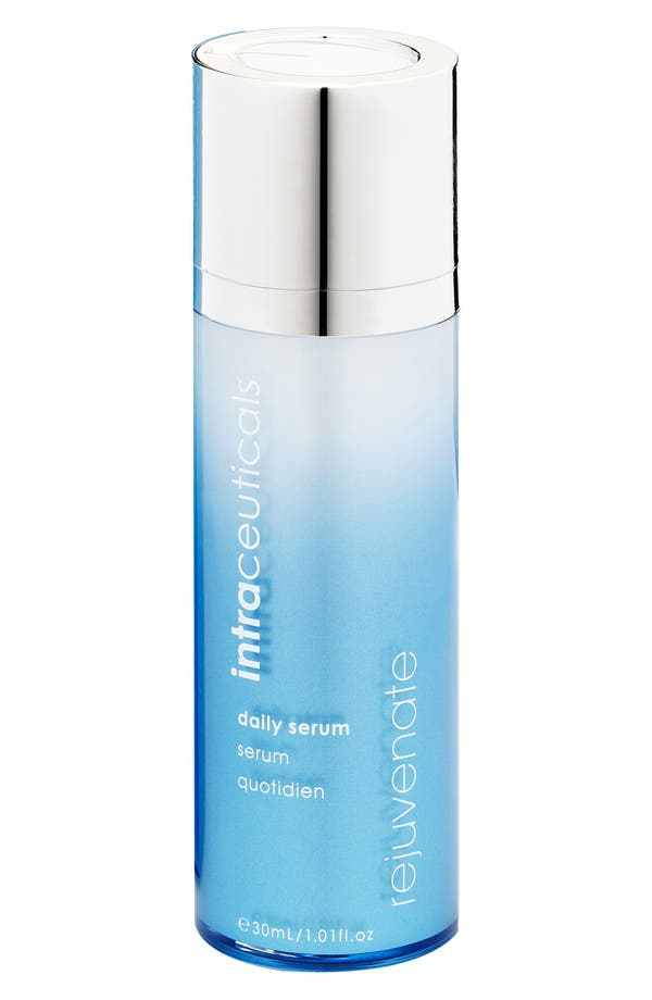 Alternate Image 1 Selected - intraceuticals® 'Rejuvenate' Daily Serum