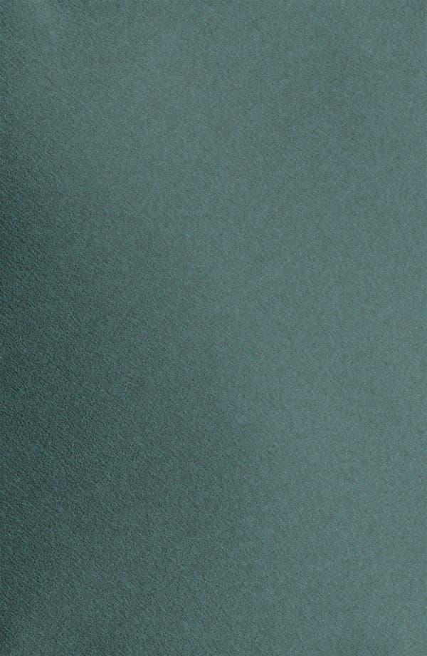 Alternate Image 3  - Armani Collezioni Silk Georgette Blouse
